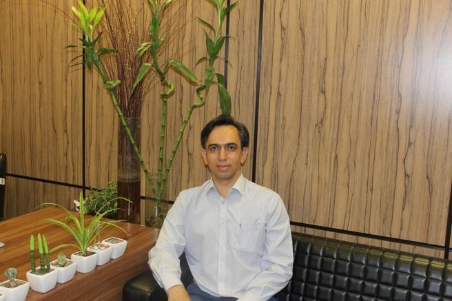 آشنایی با دکتر حسین یوسف فام